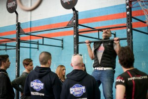 CrossFit Open 17.3 by Lucas Bryk - 3