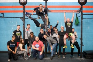 CrossFit Open 17.3 by Lucas Bryk - 65