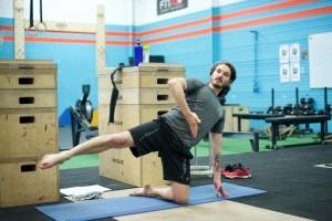 Francois Pilates par Lucas 3